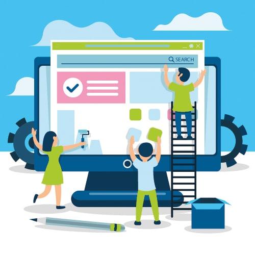 Devo investir em empresas de desenvolvimento de sites profissionais?