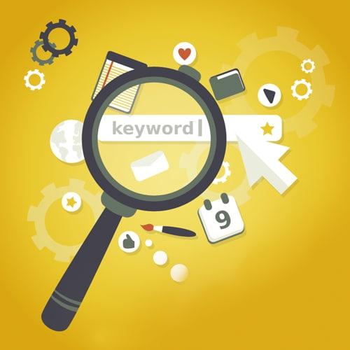Dicas para escolher as melhores keywords para seus artigos