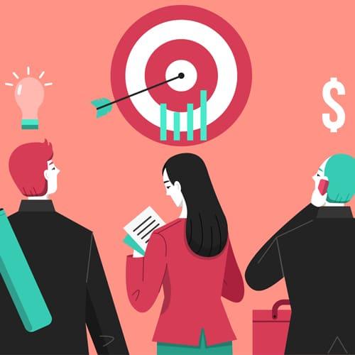 Descubra o nicho de mercado online atual ideal para você investir