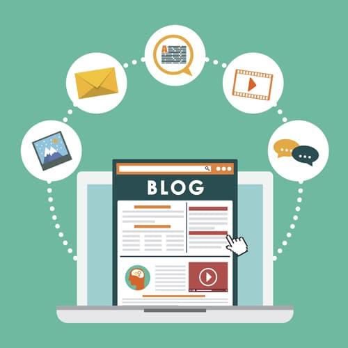 Descubra a importância de manter seu blog atualizado