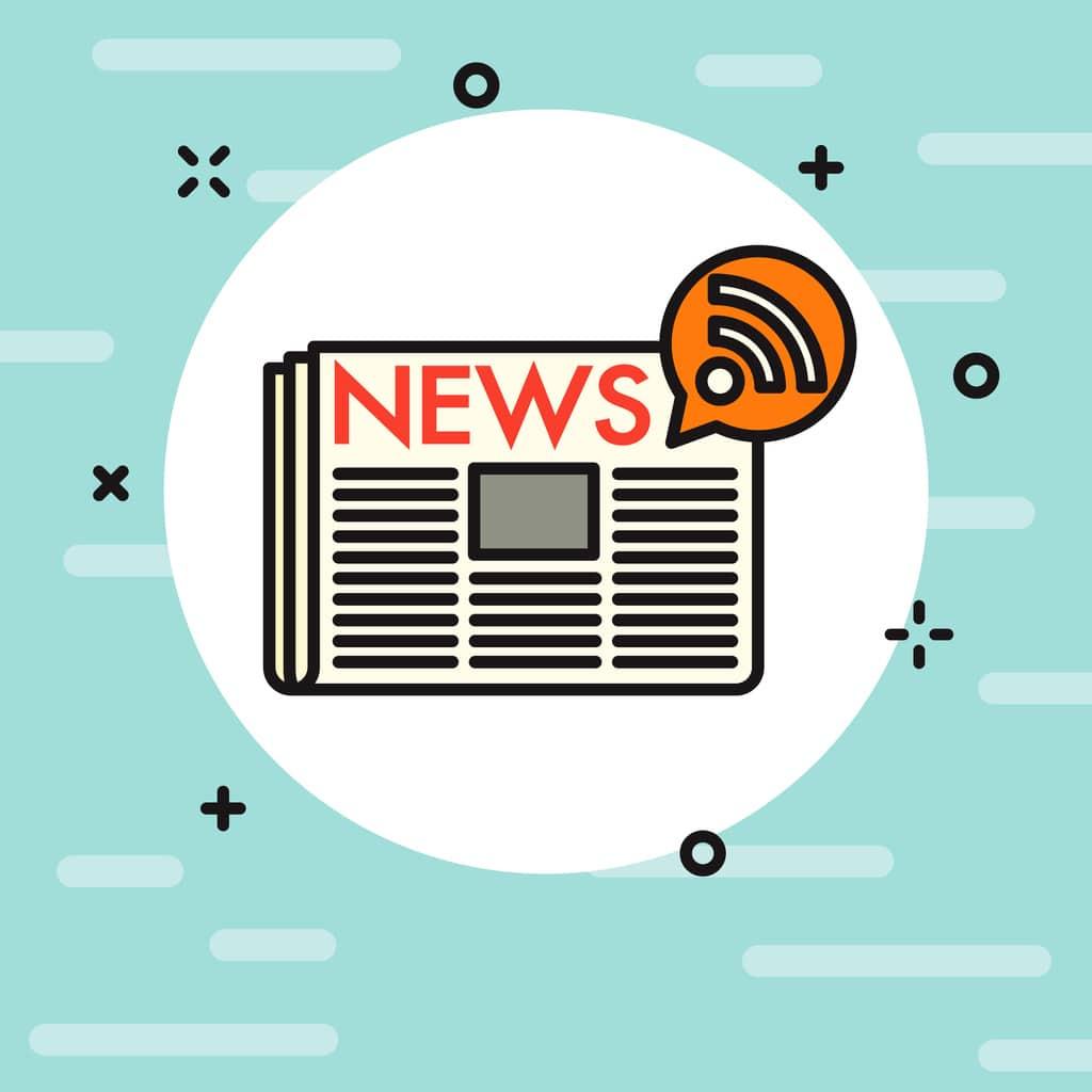 Descubra porque os sites são os novos jornais online