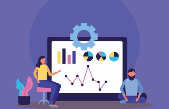 Ten ways to optimize your website with Google Analytics