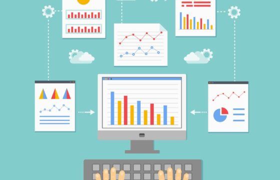 Five reasons why you should be using Google Analytics