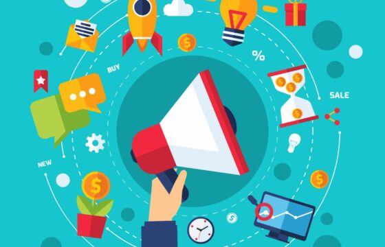 Five steps to improve your 2021 marketing strategies